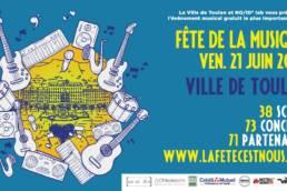 Fête de la musique 2019 Toulon